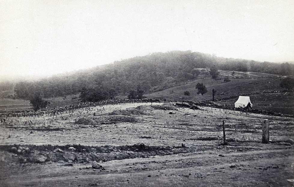 Culps-Hill-Gettysburg