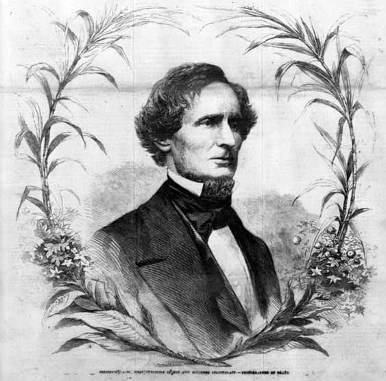 Jefferson-Davis-first-president-of-the-new-Southern-Confederacy-photo-by-Brady