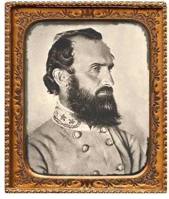 General Jackson portrait