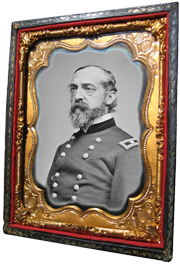 General Meade portrait
