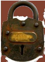 Slave pen lock