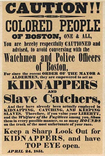 slave-kidnap-broadside-1851-boston