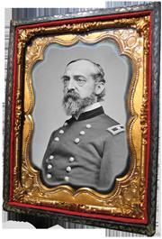 General Meade portrait