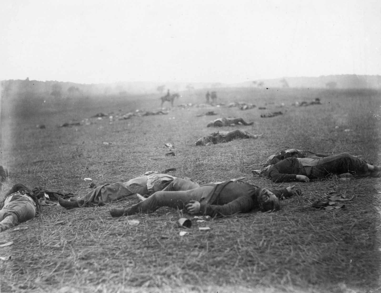 gettysburg-photograph-by-timothy-osullivan-july-1863