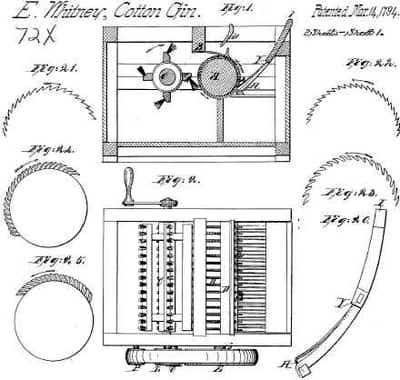 Gin patent page 1