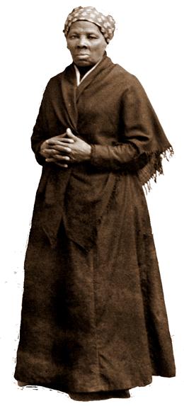 Hariet Tubman